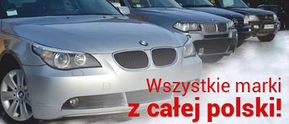 wszystkie marki z całej polski