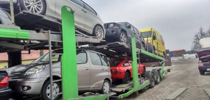skup samochodów gdynia