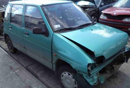 auto złom warszawa