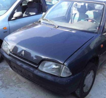 autokasacja i złomowanie pojazdów