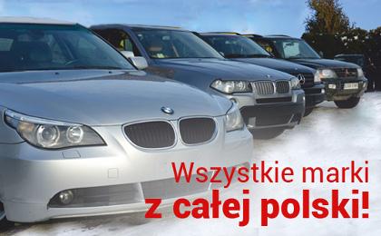 skup samochodów i pojazdów - sprawdź cennik