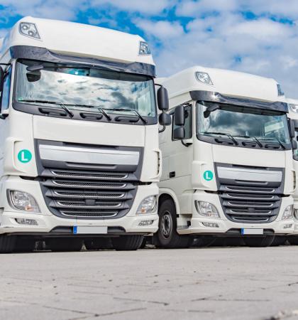 skup aut ciężarowych