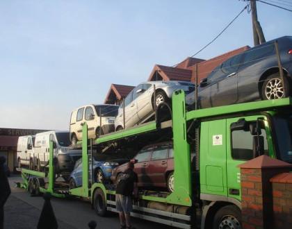 skup aut toruń