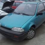 Suzuki Swift0