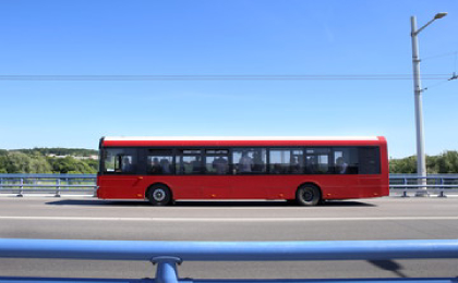 skup autobusów