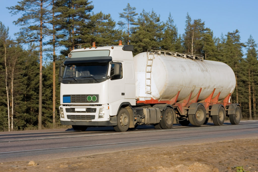 samochody ciężarowe renault