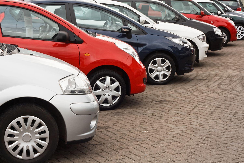 Jak szybko sprzedać auto firmowe lub flotę samochodów?