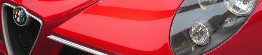 skup aut Alfa Romeo