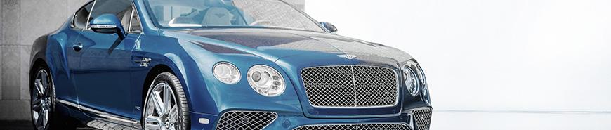 skup aut Bentley