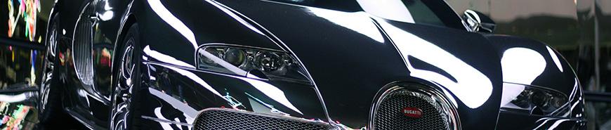 skup aut Bugatti