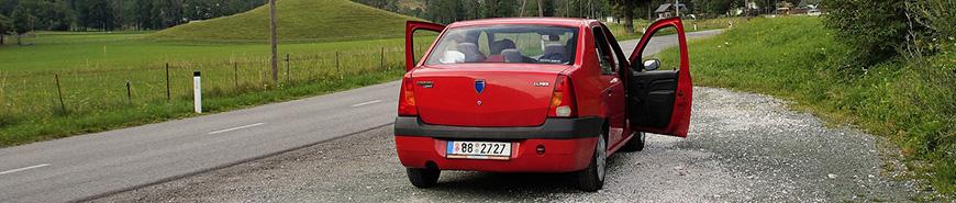 skup aut Dacia