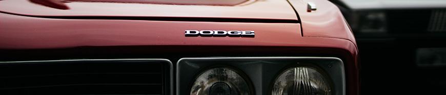 skup aut Dodge