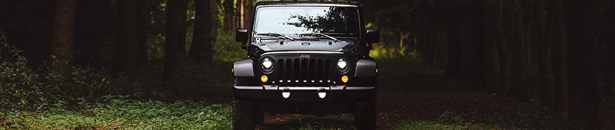skup aut Jeep