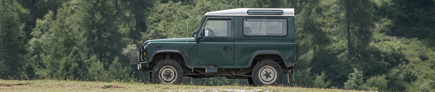 skup aut Land Rover