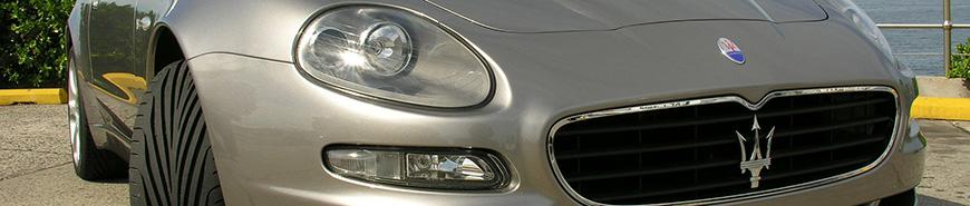 skup aut Maserati