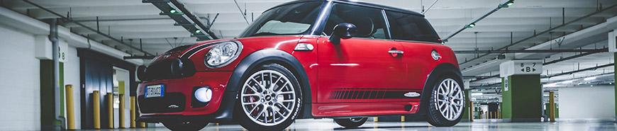 skup aut Mini
