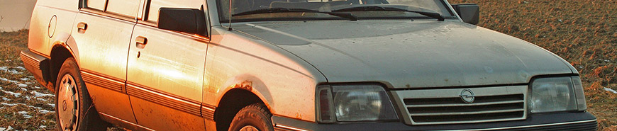 skup aut Opel