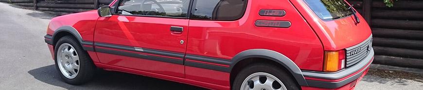 skup aut Peugeot