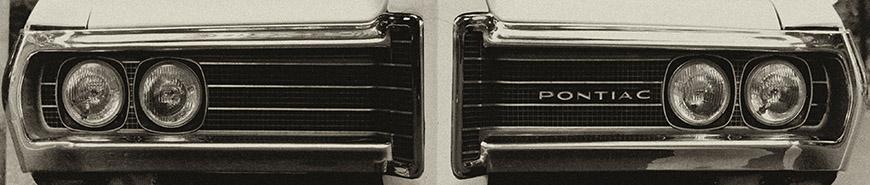 skup aut Pontiac