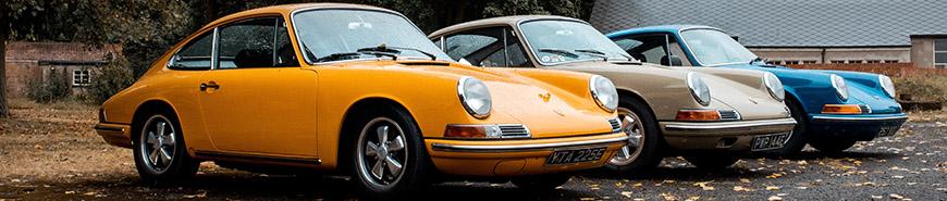 skup aut Porsche