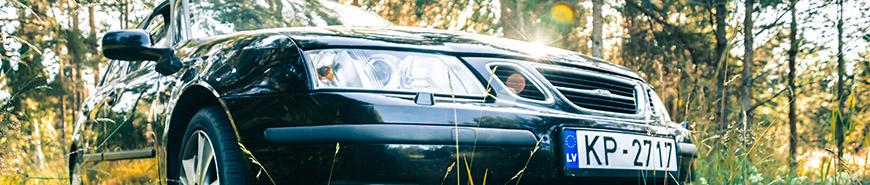 skup aut Saab