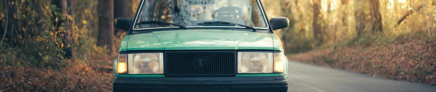 skup aut Volvo