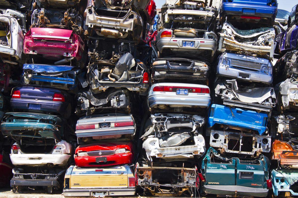 Jak działa i jak wybrać dobry skup aut używanych?