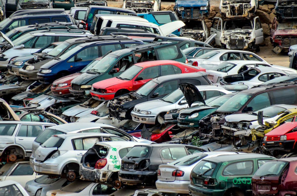 Czy można wyrejestrować auto bez złomowania?
